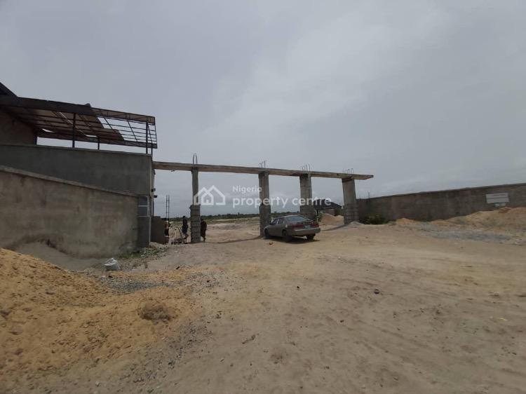 Land, Stonehenge Estate, Orchid Hotel Road, Opposite Coplag Garden, Lekki Phase 2, Lekki, Lagos, Mixed-use Land for Sale