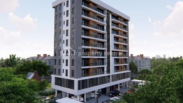 Luxury 3 Bedroom Apartment with Maids All En Suite, Plot 1388a Olosa Street, Off Adetokunbo Ademola Street, Victoria Island Extension, Victoria Island (vi), Lagos, Block of Flats for Sale