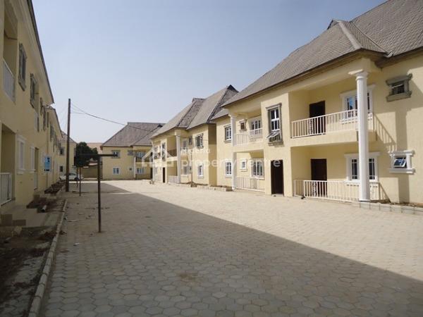 2 Bedroom Flat Code Jjs, Along  Musa Bot Close, Off Rapheal Davou  Street, Fwavwel, Rayfield, Jos South, Plateau, Flat for Rent