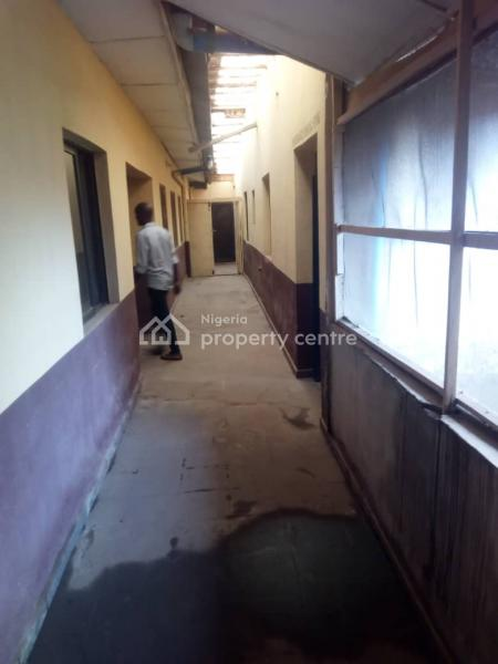 a Non Functioning Standard Hospital, Okunola Bus Stop, Egbeda, Alimosho, Lagos, School for Sale