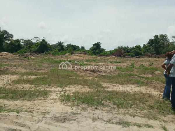 Already Excised Land, Akodo Ise, Ibeju Lekki, Lagos, Mixed-use Land for Sale