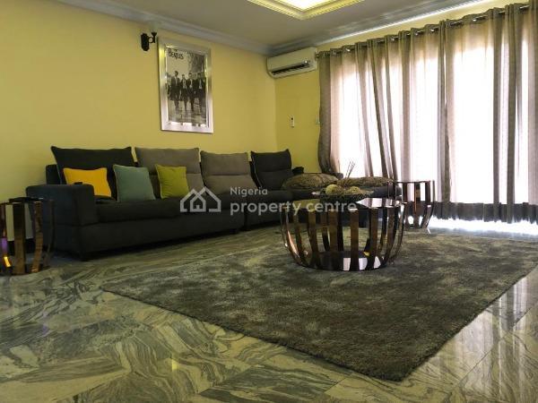 Cadillac Valley (2 Bedrooms with Balcony), Off Ligali, Victoria Island (vi), Lagos, Flat Short Let