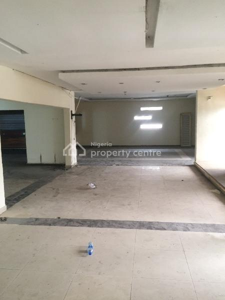 Commercial Property, Off Akin Adesola Street, Victoria Island (vi), Lagos, Office Space for Rent