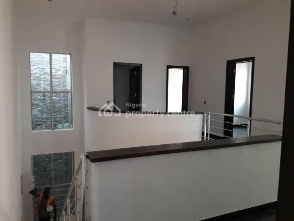 Fully Furnished & Serviced  4 Bedroom Detached with Bq, 24hours Power, Dstv, Wifi Internet, Lekki Phase 1, Lekki, Lagos, Detached Duplex for Rent
