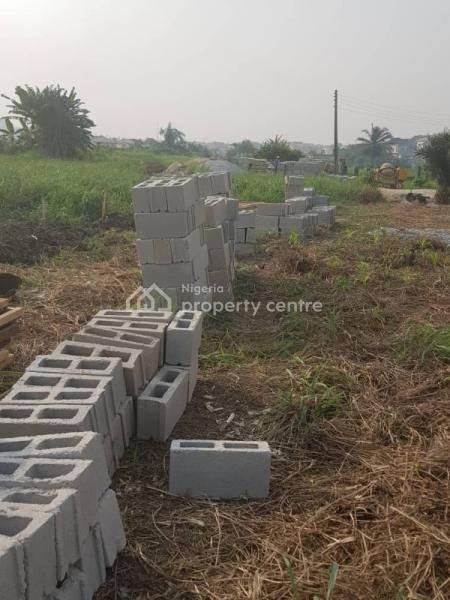 Berry Court Omole Phase 2 Extension, Omole Phase 2, Ikeja, Lagos, Residential Land for Sale