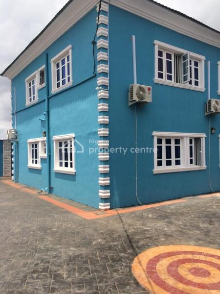 Luxury 2 Bedroom Flat, Ajanla Akala Express, Oluyole Extension, Challenge, Ibadan, Oyo, Flat for Rent