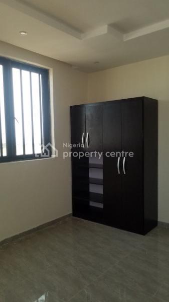 Tastefully Finished Semi Detached 4 Bedroom Duplex, Lekki Phase 1, Lekki, Lagos, Semi-detached Duplex for Sale