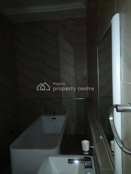 5 Bedroom Duplex  + Boys Quarters, Guzape District, Abuja, Detached Duplex for Sale