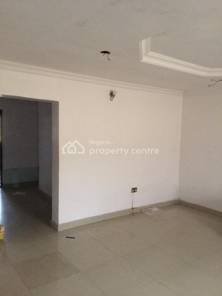 Fantastic 2 Bedroom Flat, By Lagos Business School, University View Estate, Ajah, Lagos, Flat for Rent