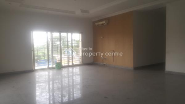 4 Bedroom Town House Available, Agbodogba Avenue, Parkview, Ikoyi, Lagos, Detached Duplex for Sale