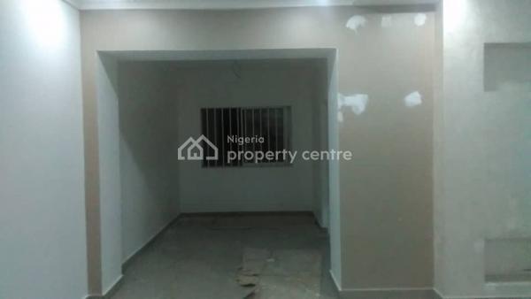 Clean 2 Bedroom Flat, Katampe Extension, Katampe, Abuja, Flat for Rent