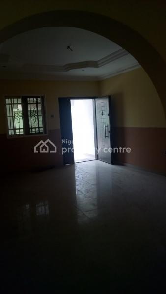 3 Bedroom Flats, United Estate, Sangotedo, Ajah, Lagos, Flat for Rent