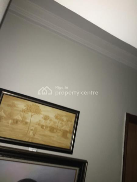 Luxury Three Bedroom Bungalow, Citec Estate, Mbora, Abuja, Semi-detached Bungalow for Sale