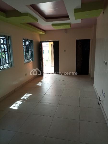 Brand New Well Finished 2 Bedroom Apartment, Kfarm Estate, Fagba, Agege, Lagos, Flat for Rent
