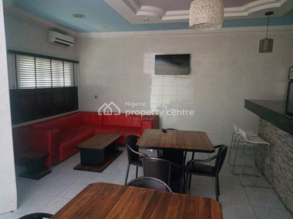 a Luxury Furnished 2 Bedroom Duplex with Standard Facilities in a Serene Neighborhood, Rukpakulusi, Port Harcourt, Rivers, Terraced Duplex for Rent