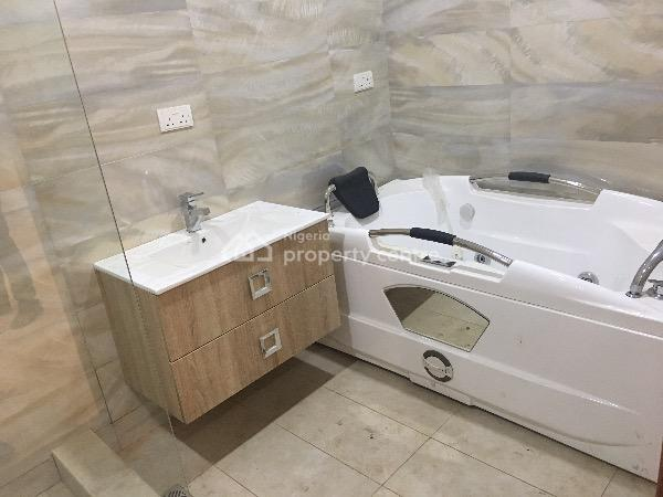 Brand New Luxury 5 Bedroom Terrace Duplex, Off Admiralty Way, Lekki Phase 1, Lekki, Lagos, Terraced Duplex for Sale