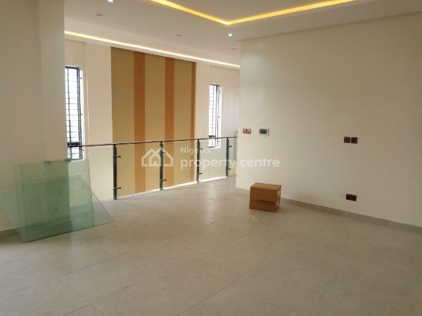 Tastefully Finished 5 Bedroom Detached House, Lekki Phase 1, Lekki, Lagos, Detached Duplex for Sale