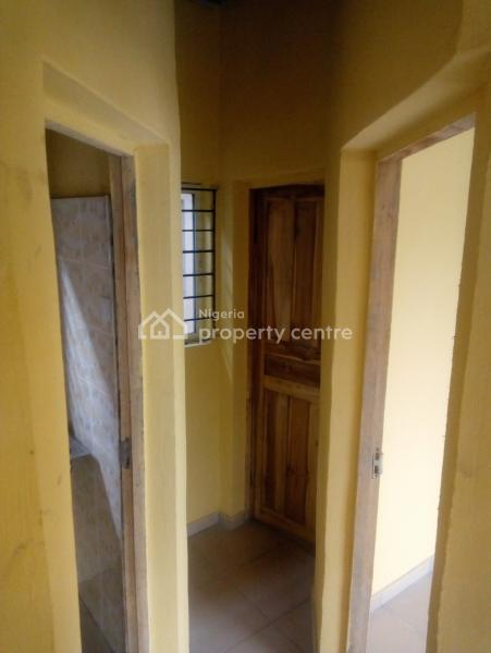 a Room and Parlor, Off Redeem Road, Ogombo, Ajah, Lagos, Mini Flat for Rent