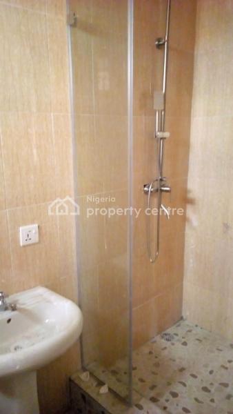 Executive 3 Bedroom Flats, United Estate, Sangotedo, Ajah, Lagos, Flat for Rent