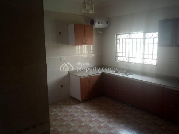 20 Units of 4 Bedroom Terrace Duplexes, Eman Estate, Katampe, Abuja, Detached Duplex for Sale