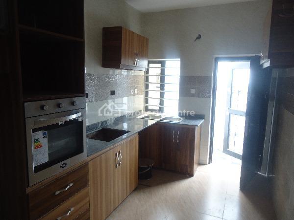 Tastefully Finished 4 Bedroom Semi Detached Duplex with Excellent Facilities, Ikota Villa Estate, Lekki, Lagos, Semi-detached Duplex for Rent