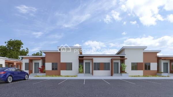 2 Bedrooms Ready to Live in Bungalow, Lakowe, Ibeju Lekki, Lagos, Semi-detached Bungalow for Sale