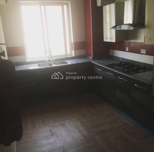 For Rent: 3 Bedroom Flat , Oniru, Victoria Island (VI