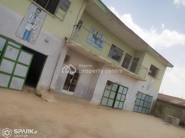 a Plot of Land with C of O, Hse No B2 Morovia Road, Ungwan Rimi Lowcost, Kaduna South, Kaduna, Mixed-use Land for Sale