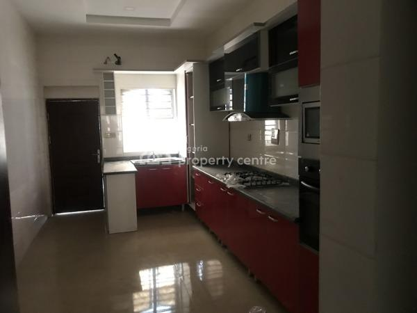 Lovely 4 Bedroom Duplex with Bq for Rent at Orchid Road , Lekki, Orchid Road, Lekki, Lagos, Semi-detached Duplex for Rent