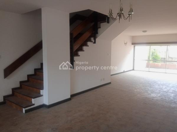 23 Bedroom Maisonette for Embassys/corporate Office/staff Residence, Probyn, Old Ikoyi, Ikoyi, Lagos, Office Space for Rent