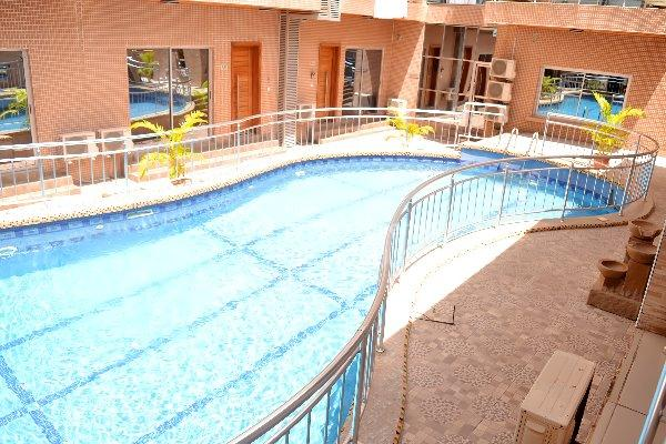 Archies Falls (state of The Art 1 Br Mini Flat), Senrolu Street / Off Ligali Ayorinde, Victoria Island (vi), Lagos, Flat Short Let