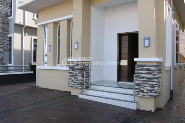 Brand New, Luxuriously and Superbly Finished 5 Bedroom Fully Detached Duplex with Boys Quarters, Lekky County Homes (megamound Estate), Ikota Villa Estate, Lekki, Lagos, Detached Duplex for Sale
