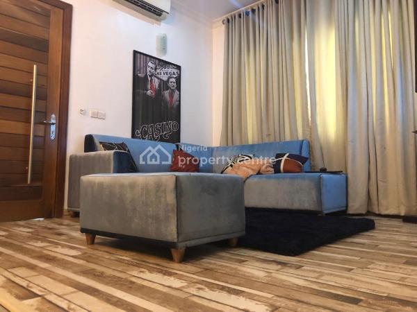 Alisson By Damac (luxury 1 Bedroom Wonder), Adeniyi Coker, Victoria Island (vi), Lagos, Flat Short Let