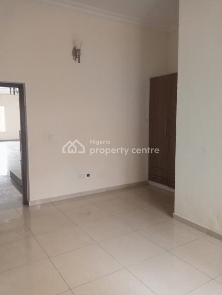 Lovely and Well Maintained 4 Bedroom Semidetached Duplex with a Room Bq, Fitted Kitchen, Etc, Off Freedom Way, Lekki Phase 1, Lekki, Lagos, Semi-detached Duplex for Rent
