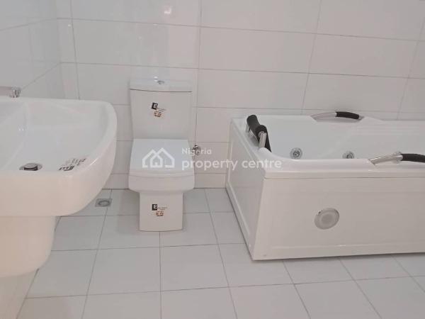 Well Finished 4 Bedroom Detached Duplex with a Room Bq,fitted Kitchen,, Lekki Phase 1, Lekki, Lagos, Detached Duplex for Sale