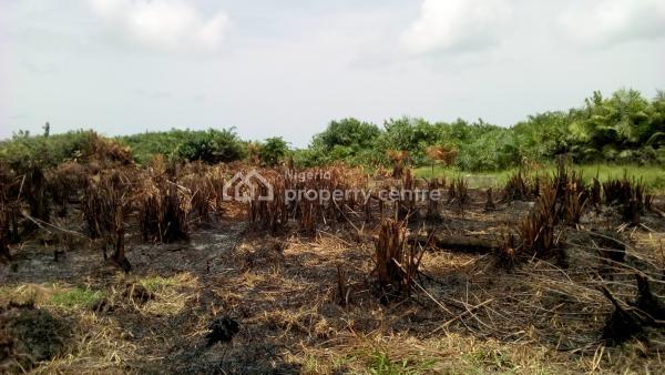 Land, Green Roof Estate, Alatise, Ibeju Lekki, Lagos, Residential Land for Sale