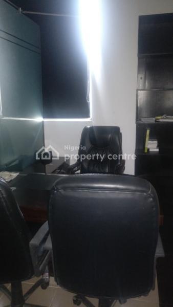 Complete Office Space, Lekki-ajah Expressway, Ajah, Lagos, Office Space Short Let
