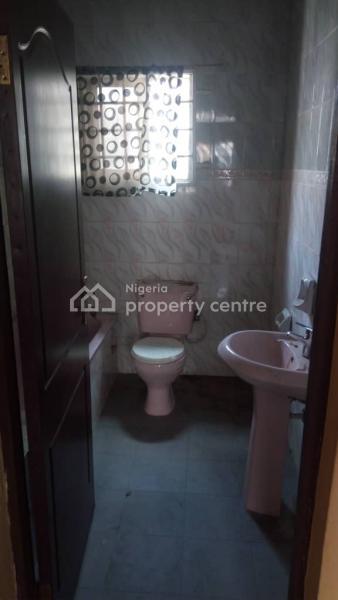 Newly Renovated 3 Bedroom Duplex with a Room Boys Quarters, Off Wole Ariyo Street, Lekki Phase 1, Lekki, Lagos, Flat for Rent