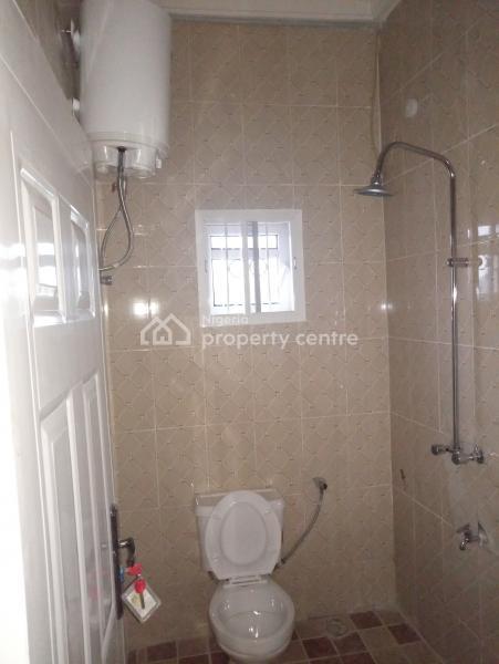 Brand New 4 Units of 2 Bedroom Flats with Bathtubs, Kubwa, Abuja, Mini Flat for Rent
