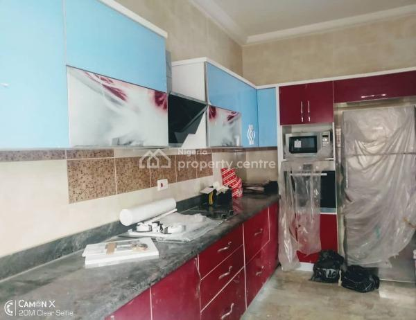 5 Bedroom Terrace with Service Quarters, Mojisola Onikoyi Estate, Ikoyi, Lagos, Terraced Duplex for Rent