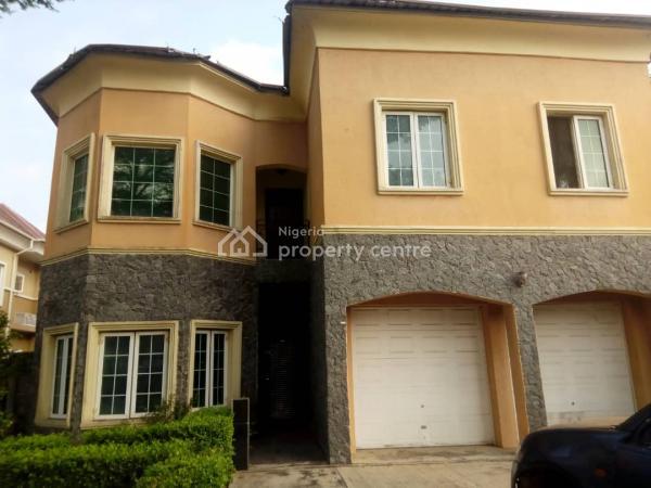 5 Bedroom Detached House, Nicon Town, Lekki, Lagos, Detached Duplex for Sale