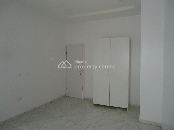 Luxury 4 Bedroom Semi Detached Duplex with Excellent Facilities, Lafiaji, Lekki, Lagos, Semi-detached Duplex for Sale