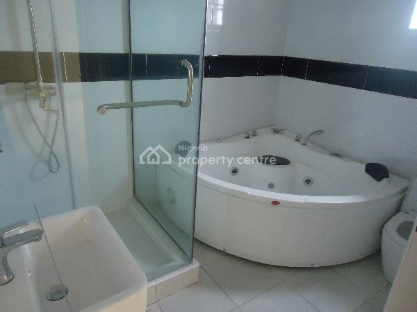 Tastefully Finished 4 Bedroom Detached Duplex with Excellent Facilities, Lafiaji, Lekki, Lagos, Detached Duplex for Sale