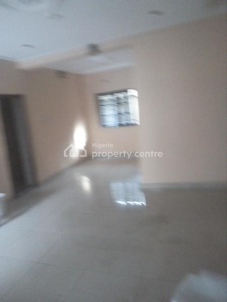 a Tastefully Finished 4 Bedroom Flat with Exceptional Facilities, Rukpokwu By Market Junction, Rukpokwu, Port Harcourt, Rivers, Flat for Rent