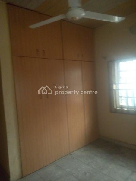 a Standard 2 Bedroom Bungalow with Standard Facilities, By Market Junction, Rukpokwu, Port Harcourt, Rivers, Semi-detached Bungalow for Rent