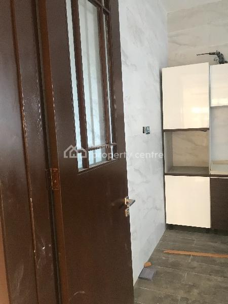 Tastefully Finished Detached Houses, Off Bisola Durosimi Etti Drive, Lekki Phase 1, Lekki, Lagos, Detached Duplex for Sale