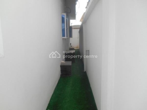 4 Bedroom Fully Detached Duplex with Indoor Swimming Pool, Bera Estate, Lekki, Lagos, Detached Duplex for Sale