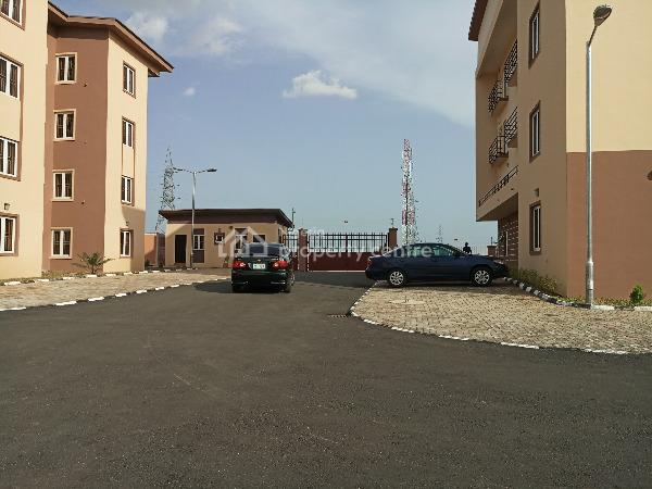 Brand New and Strategically Located Luxury 2 Bedroom Apartment, Off Idris Gidado Street, Wuye, Abuja, Block of Flats for Sale