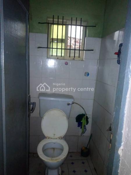 Mini Flat with 2 Toilets, Oke Ira, Ogba, Ikeja, Lagos, Mini Flat for Rent