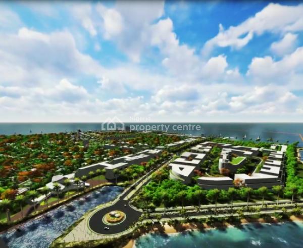 1200sqm Land, Freedom Way, Lekki Phase 1, Lekki, Lagos, Residential Land for Sale
